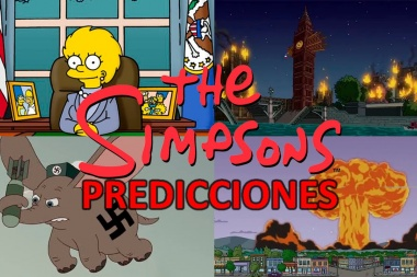Los Simpsons predijeron la batalla contra Cercei en Game of Thrones